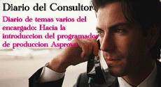 Diario del Consultor